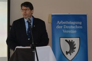 Arbeitstagung der deutschen Vereine im südlichen Ostpreußen 2019