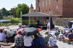Letni Festyn Mniejszości Niemieckiej Warmii i Mazur, Lidzbark Warmiński 2019
