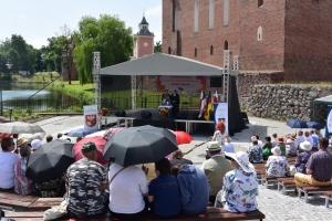 Ostpreußisches Sommerfest, Heilsberg 2019