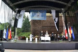 Ostpreußisches Sommerfest Allenstein 2016