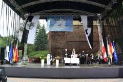 Letni Festyn Mniejszości NiemieLetni Festyn Mniejszości Niemieckiej Warmii i Mazur Olsztyn 2016