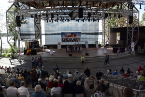 Ostpreußisches Sommerfest, Osterode 2017