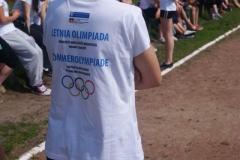 Letnia Olimpiada Młodzieży Mniejszości Niemieckiej Warmii i Mazur, Szczytno 2013