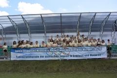 VII Letnia Olimpiada Młodzieży Mniejszości Niemieckiej Warmii i Mazur, Ostróda 2019