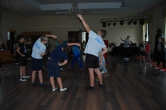 Warsztaty tańca ludowego 2014