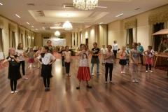 Warsztaty tańca ludowego 2016