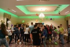 Warsztaty tańca ludowego 2018