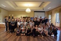 Warsztaty tańca ludowego 2019