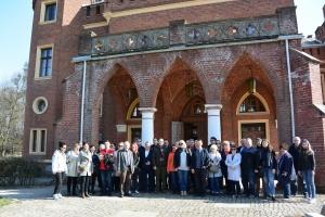 Frühlingsseminar für mittlere Generation der deutschen Minderheit 2019