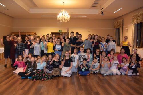 Relacja z VII warsztatów tańca ludowego