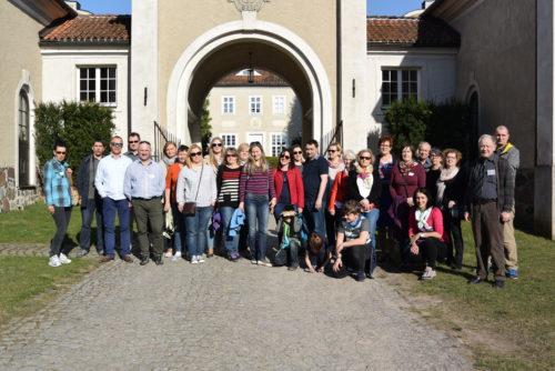 Frühlingsseminar für mittlere Generation der deutschen Minderheit