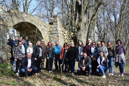 Relacja z Wiosennego Seminarium dla Średniej Generacji Mniejszości Niemieckiej 2019