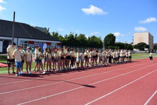 Bericht von 7. Sommerolympiade der ostpreußischen Jugend in Ermland und Masuren