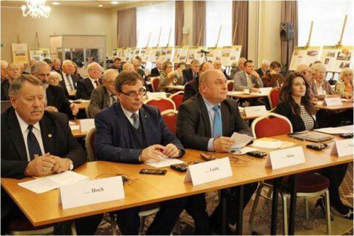 12 Niemiecko – Polski Kongres Polityki Komunalnej