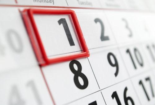 Kalendarz imprez 2021